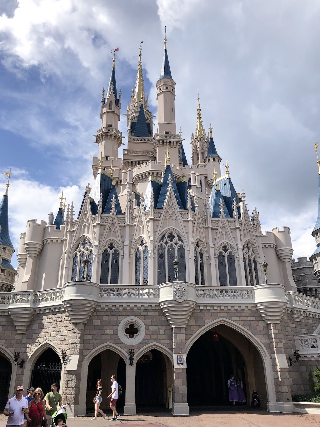 We have some ideas on how to step your trip to the House of Mouse up a notch. Here's our favorite things to do without kids!