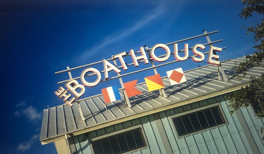 We have some ideas on how to step your trip to the House of Mouse up a notch at the Boathouse!