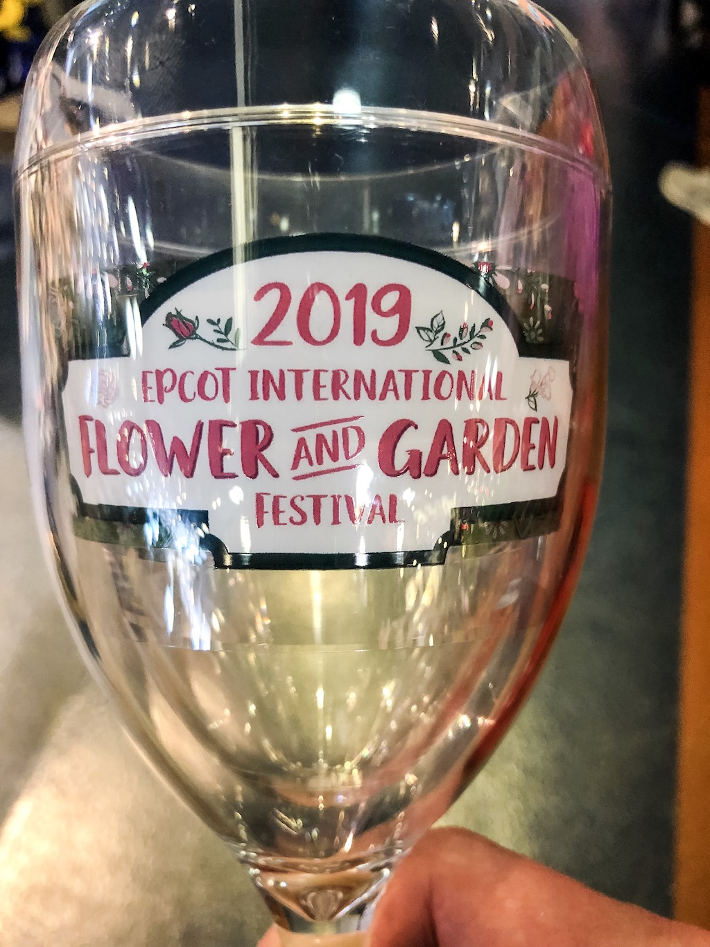 The International Flower and Garden Show at Epcot is the perfect picture of spring. It's also an event that highlights the beauty of Disney horticulture.