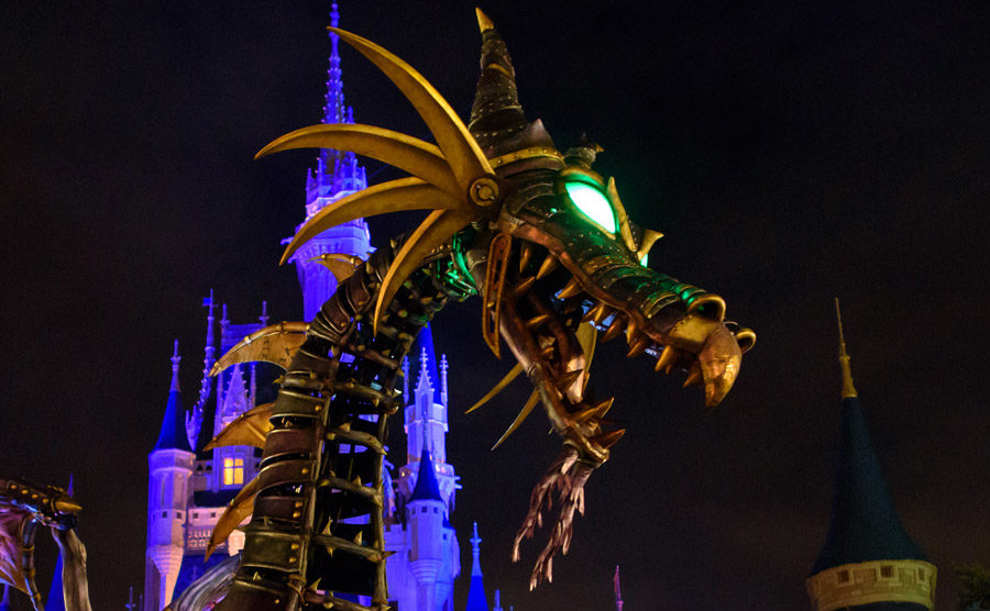This summer, the Disney Villains After Hours Event will debut and I'm so excited for the dark and twisty side of Disney that isn't Halloween themed!