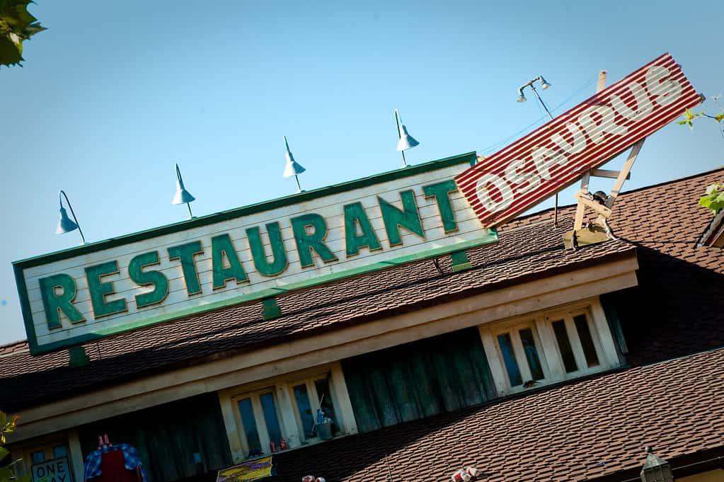 restaurantsaurus