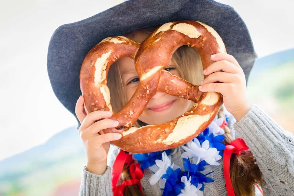 disney jumbo pretzel