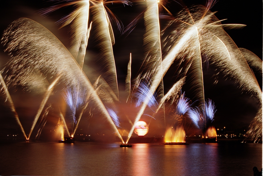 Although the most famous shows are Happily Ever After and Illuminations, those are far from the only nighttime entertainment in Walt Disney World.