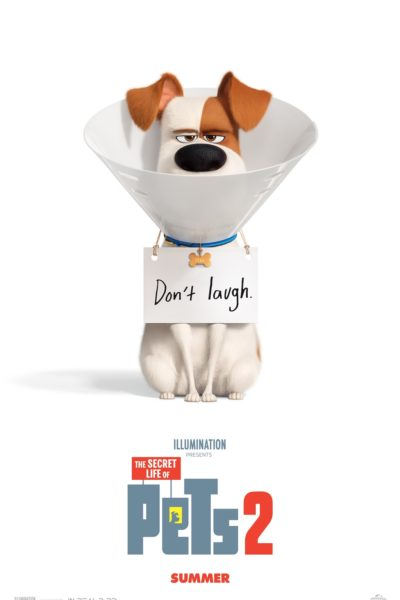 The Secret Life of Pets 2 is a sequel that fans have been waiting years for and we have an awesome giveaway prize pack to celebrate the release!