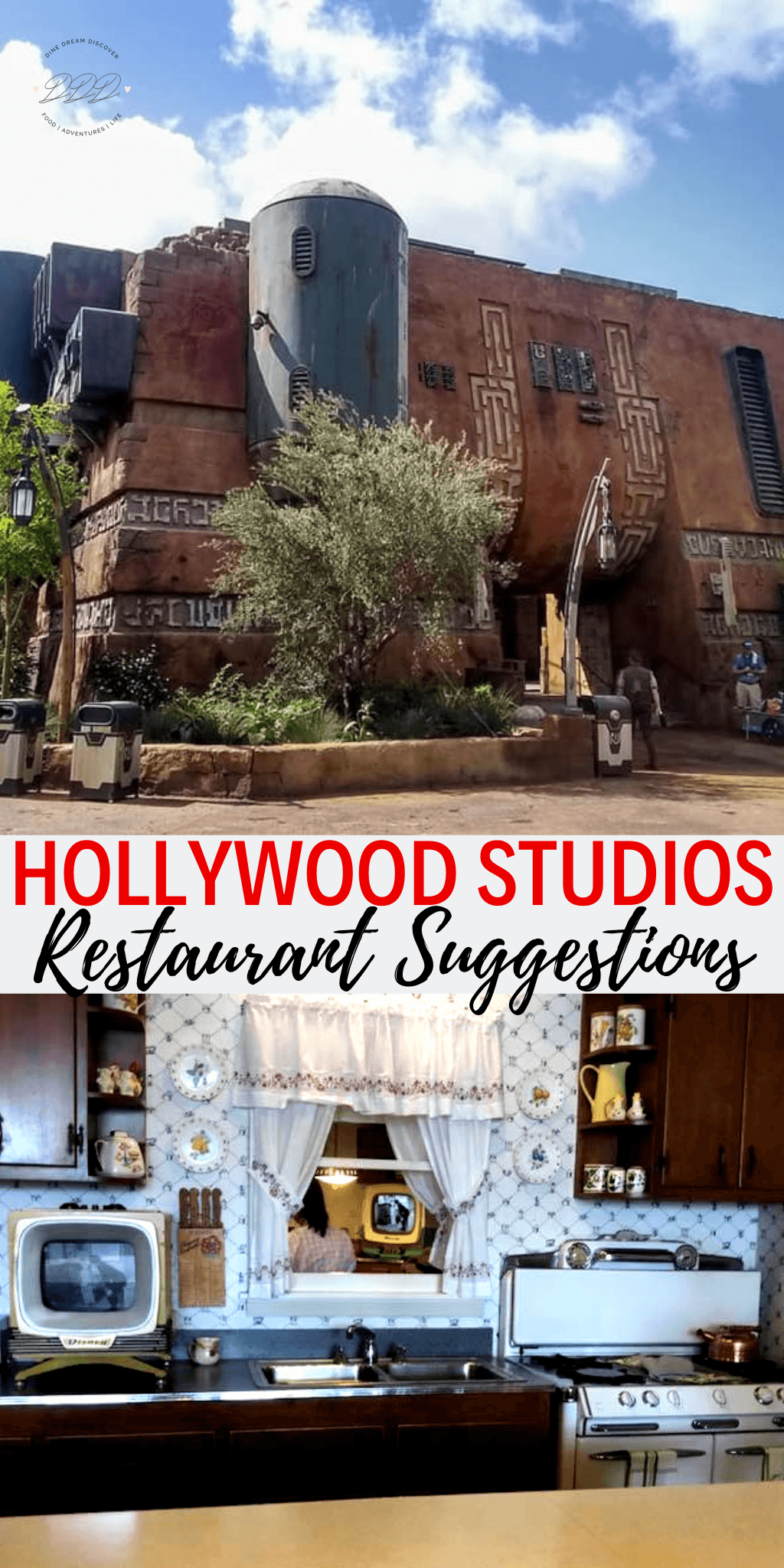 Since the park is likely to be at full capacity, you should also focus on securing reservations for these Hollywood Studios restaurants where possible.