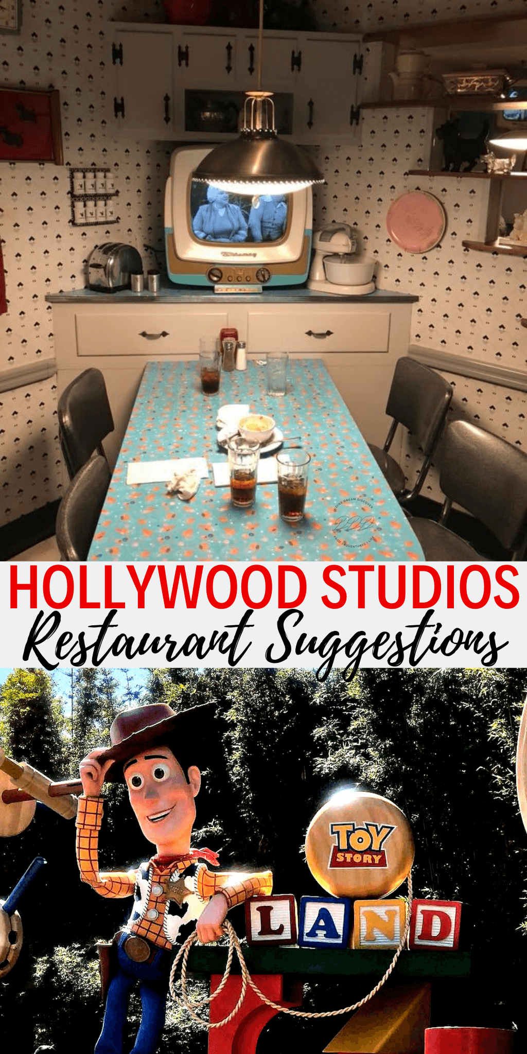 Since the park is likely to be at full capacity, you should also focus on securing reservations for these Hollywood Studios restaurants where possible. #DineDreamDiscover #JustPlumCrazy #DisneyNewswire #LifeInTheRV #RV #FullTimeRV #TravelBlogger #Travel #GoRVing #Disney #DIsneyparks #disneyworld #Disneyland #DisneySMC