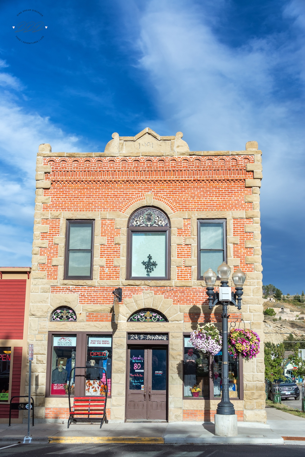 Perfectly situated, Billings Montana day trips take you to out to nature as well as maybe spending a day taking in history and culture.