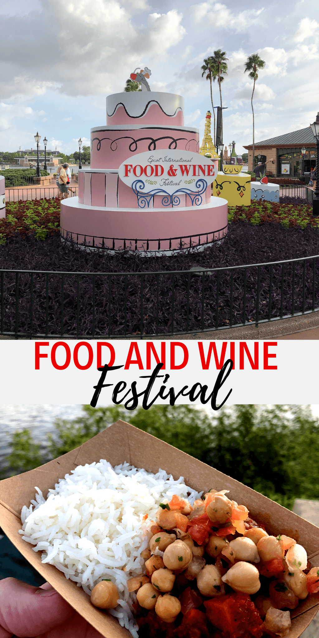 If you are planning a Walt Disney World vacation, that means Food and Wine Festival. Here's an overview of festival events you can look forward to.