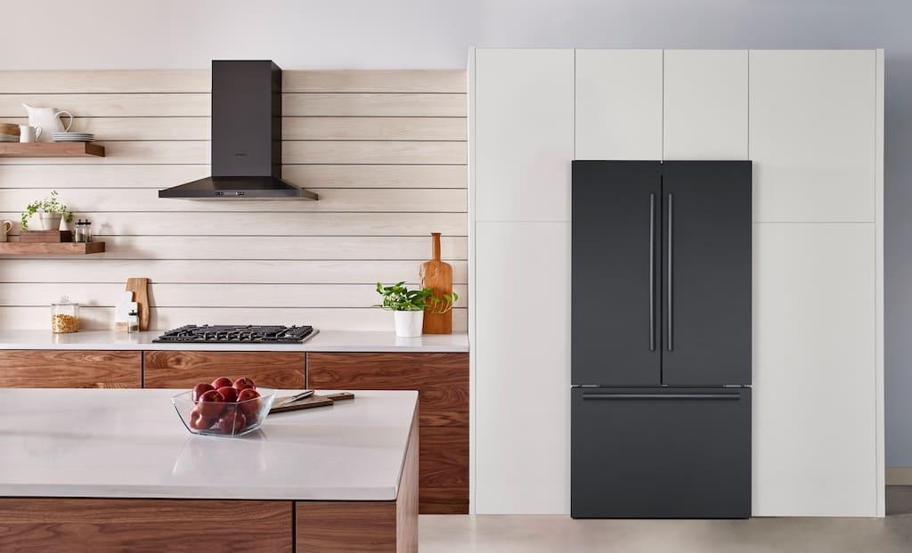 counter-depth fridge