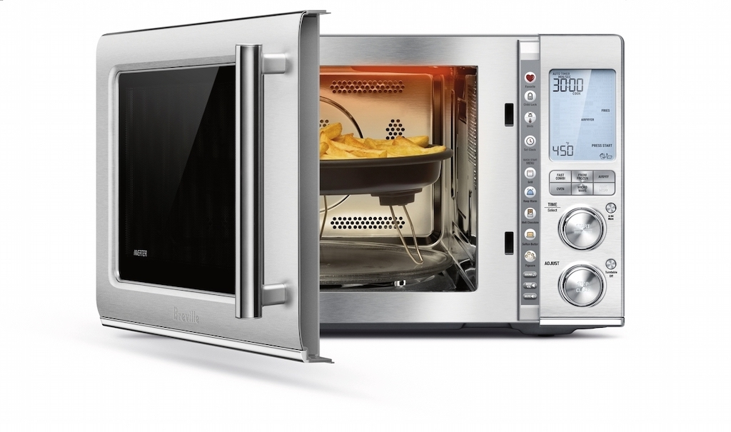 breville combi wave microwave