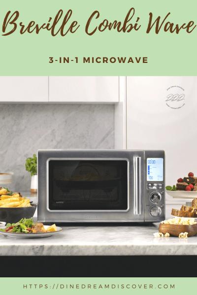 air fryer microwave