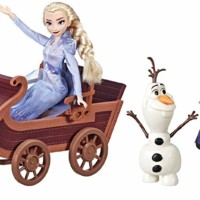 Sledding Adventures Doll Pack