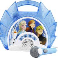 Frozen 2 Sing Along Boombox