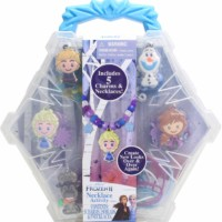 Disney Frozen2 Necklace Activity Set