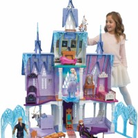 Ultimate Arendelle Castle Playset