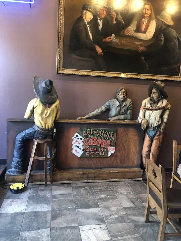 nugget saloon