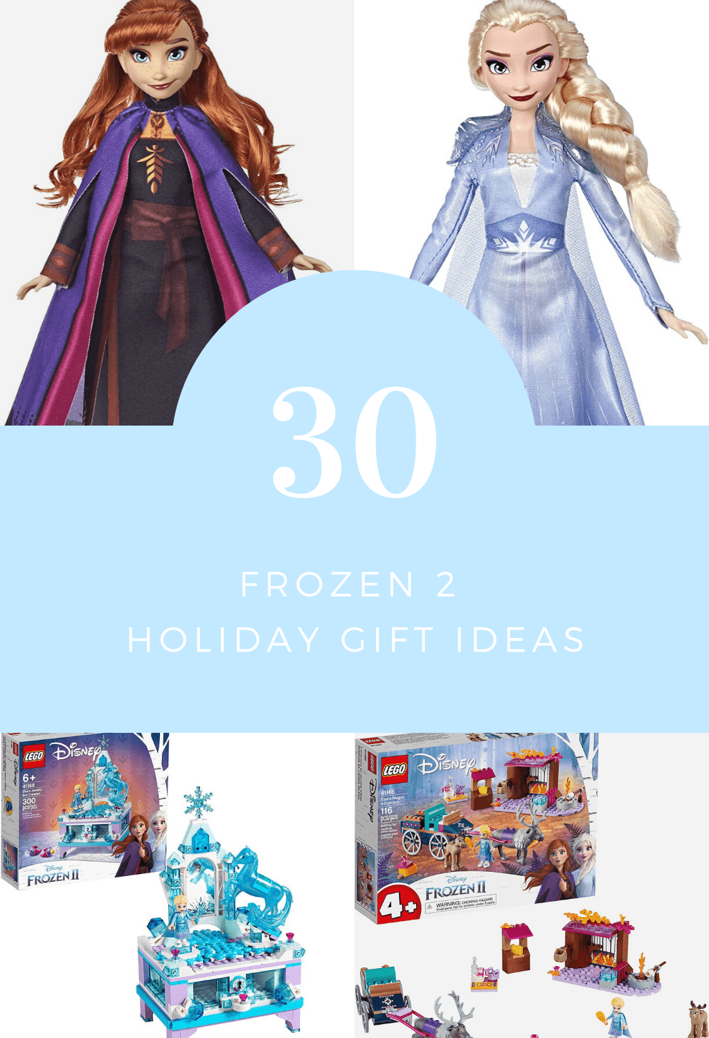 gift ideas frozen 2