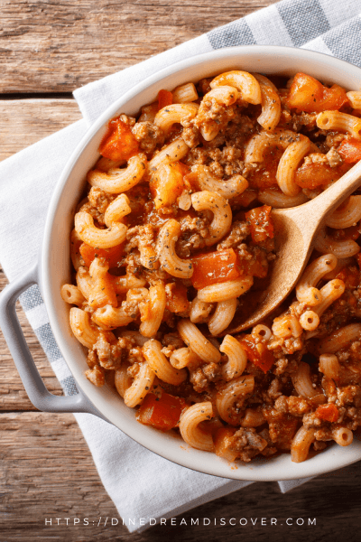goulash recipe