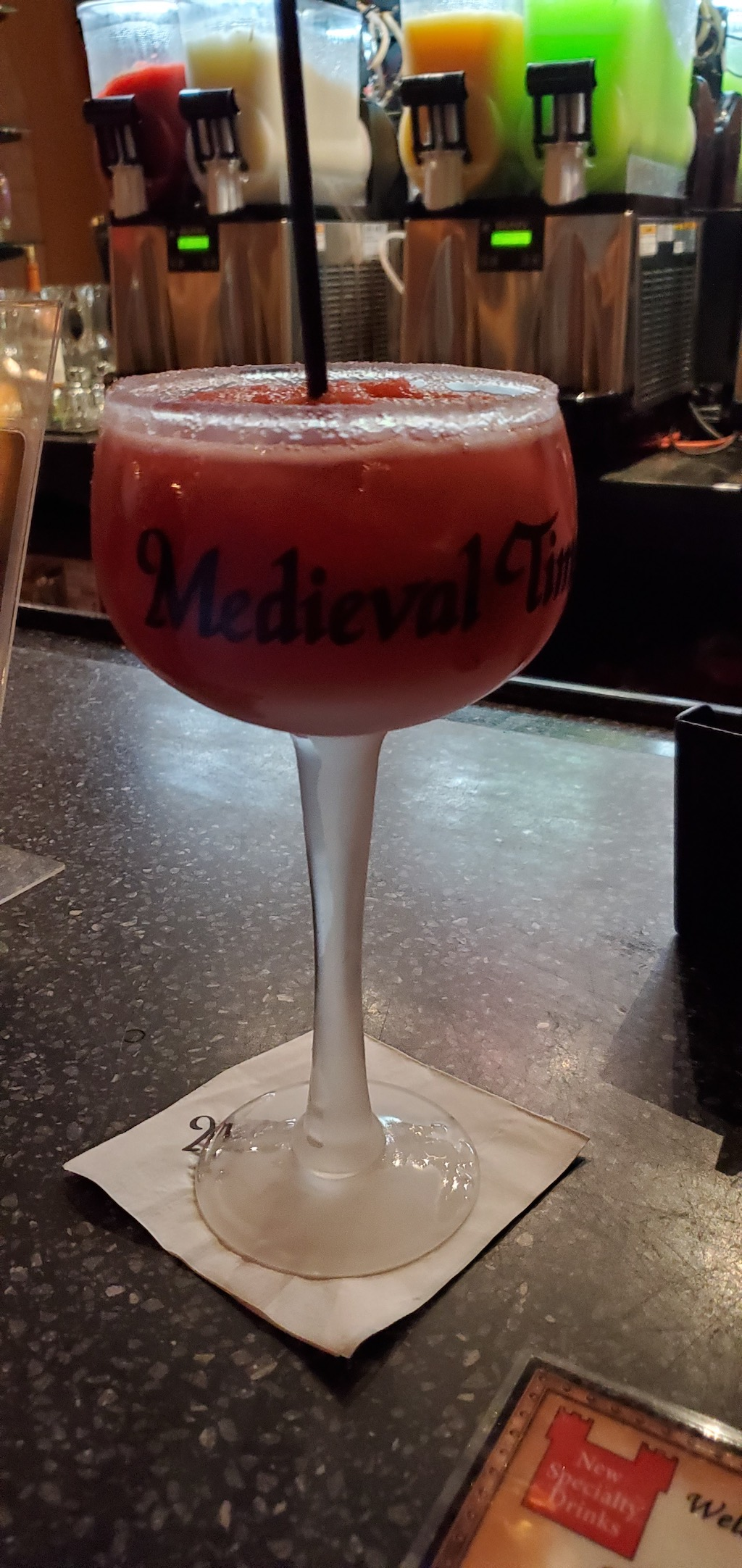 maiden's kiss drink