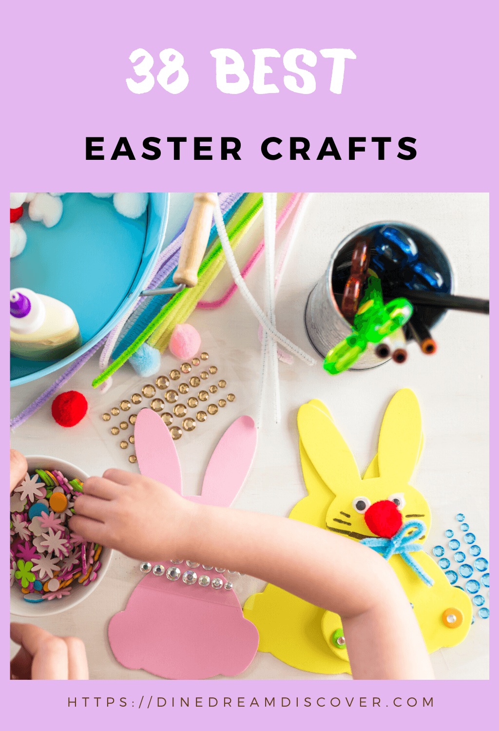best kids crafts