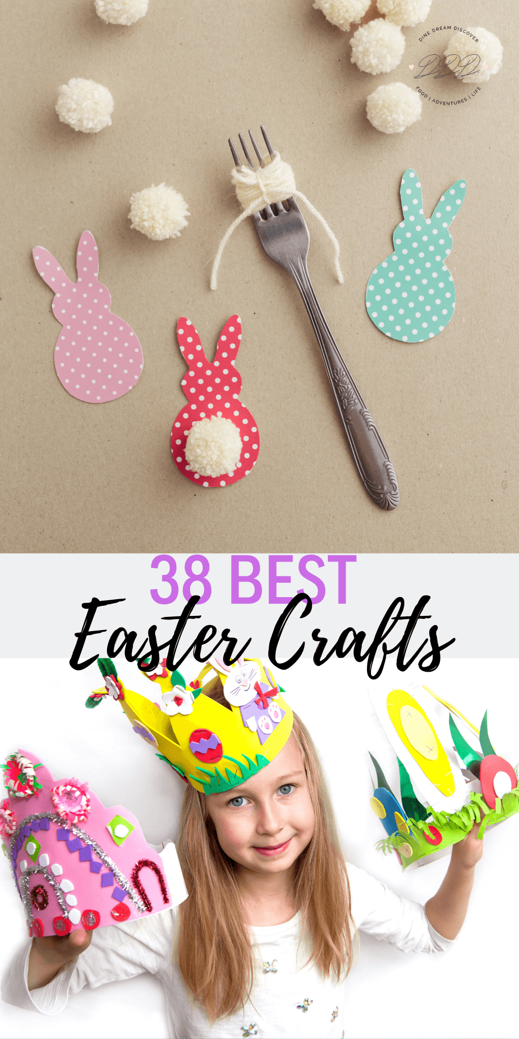 38 best easter crafts