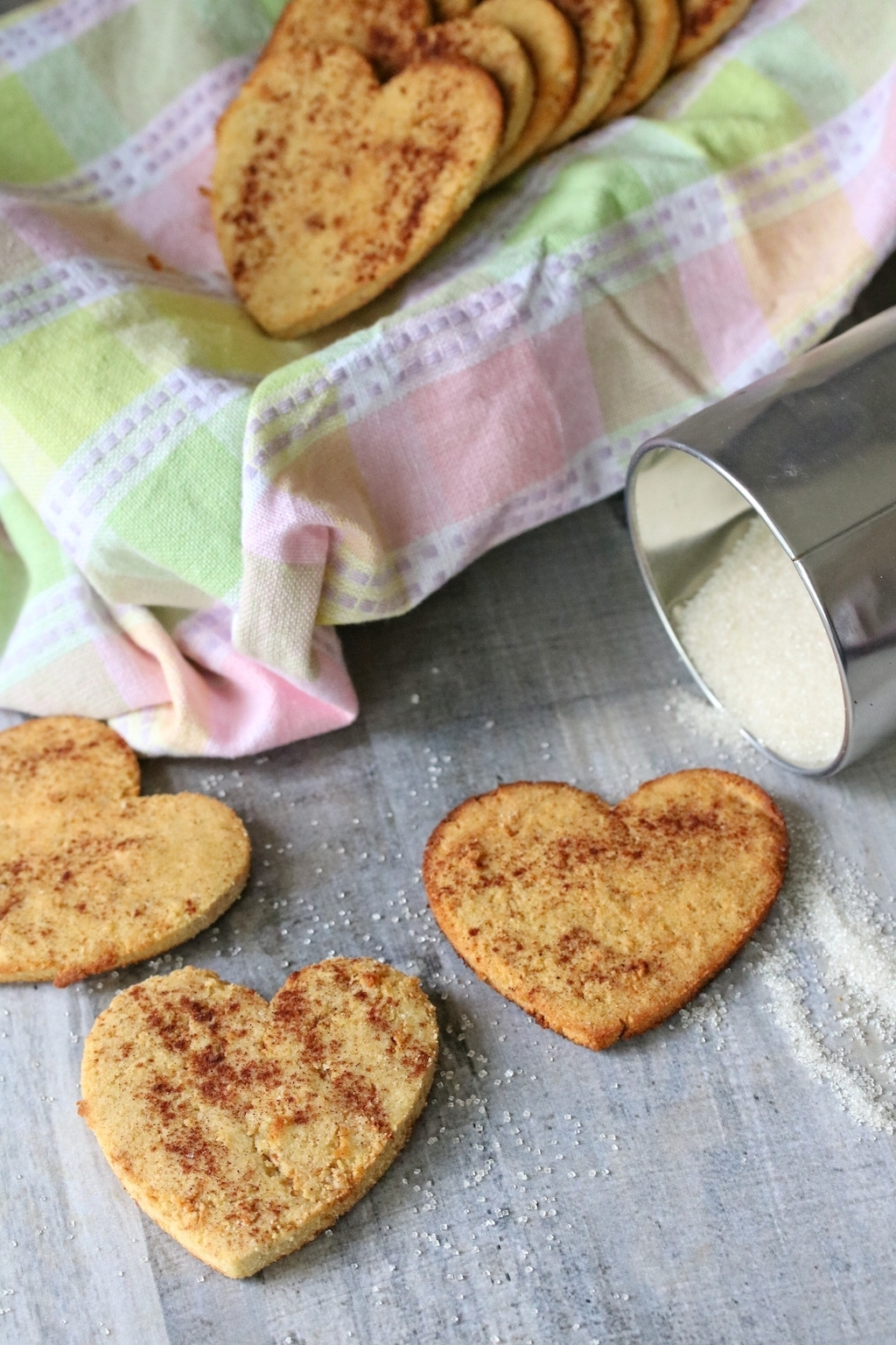 valentine heart cookie recipe