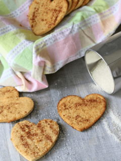 Coconut Flour Cookies Recipe