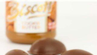 Cookie Butter Eggs Recipe