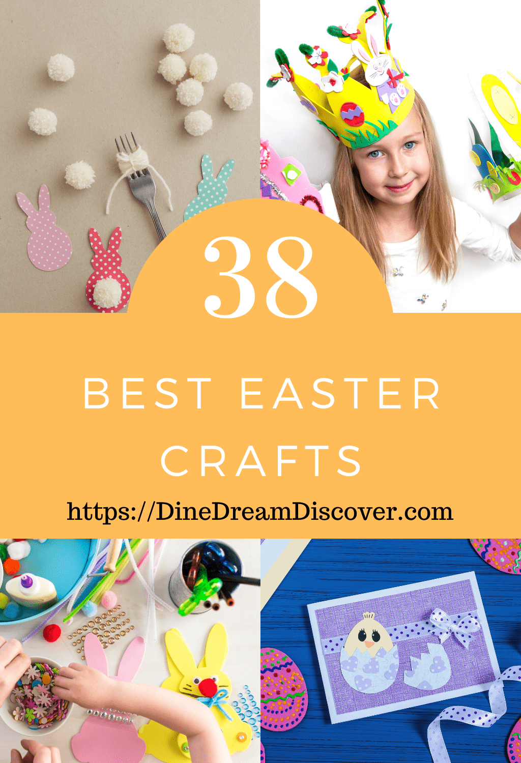 best easter crafts