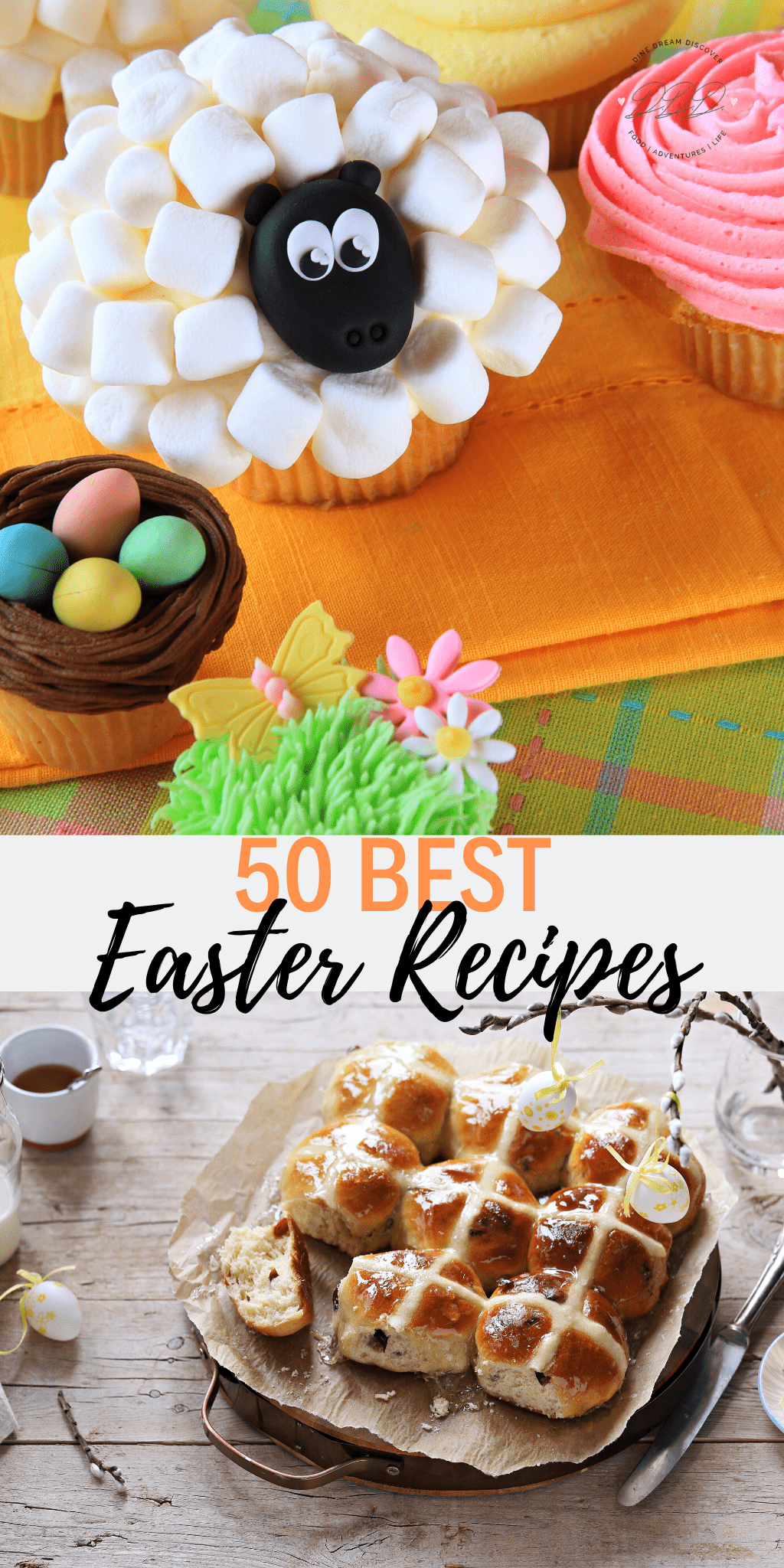 easter best recipes