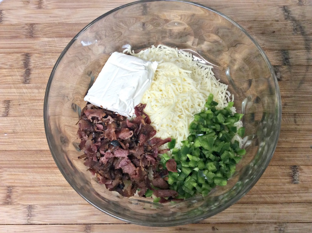 jalapeno cheese ball ingredients