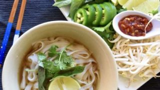 Instant Pot Beef Pho - Delicious & Super Easy Pressure Cooker Recipe