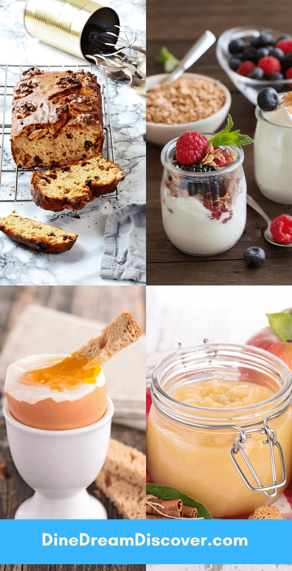 pressure cooker egg recipes