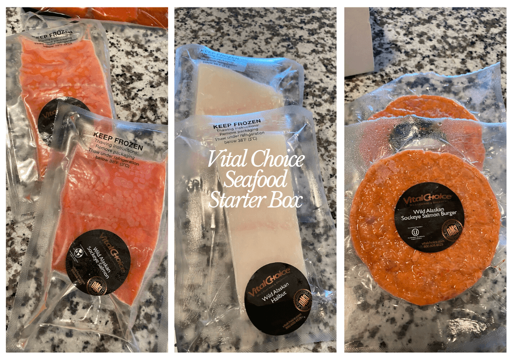 sockeye salmon vital choice starter box