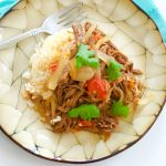 Venezuelan Shredded Beef – Made In The Instant Pot