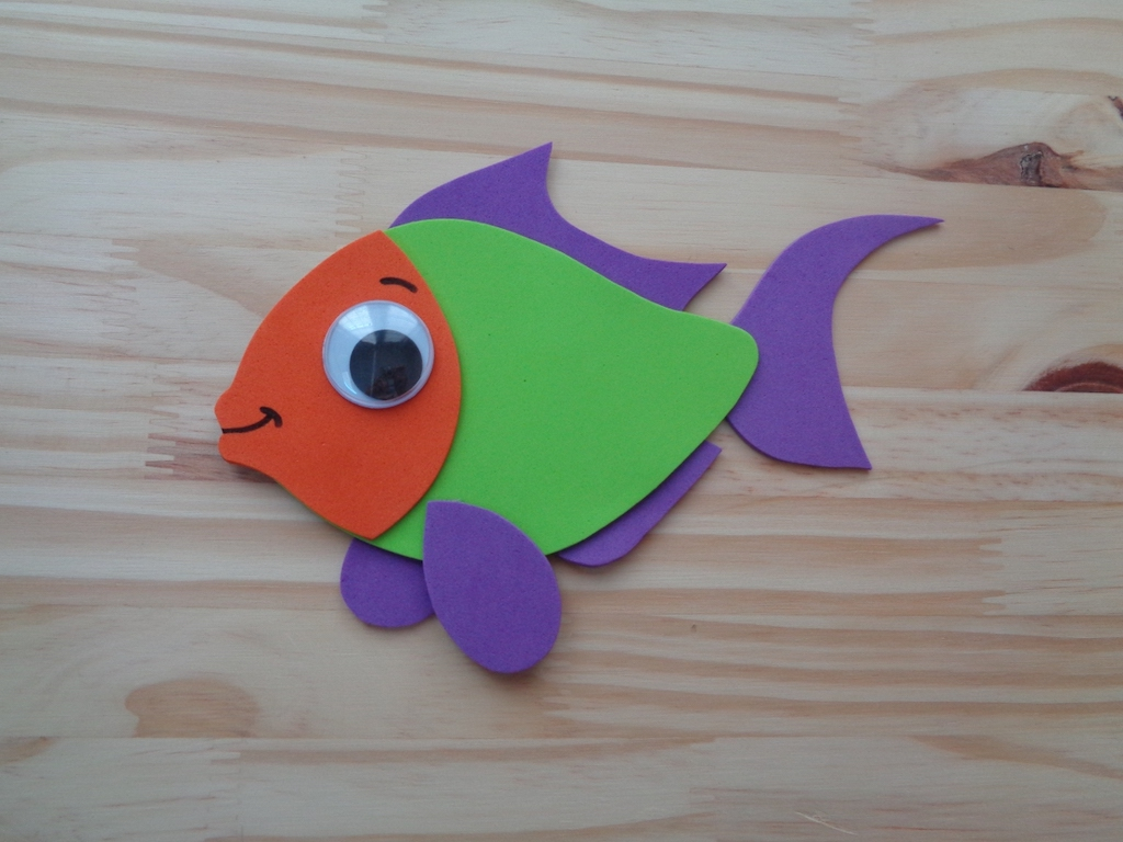 finding dory crafts