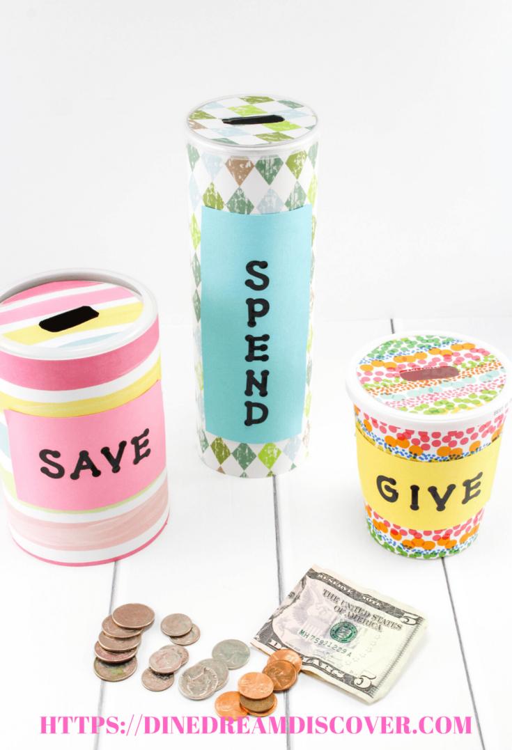 HOW TO MAKE SAVINGS BANKS