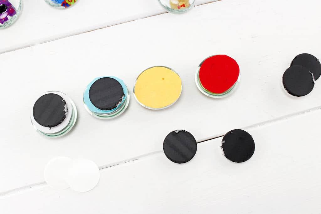 magnet crafts for preschoolers