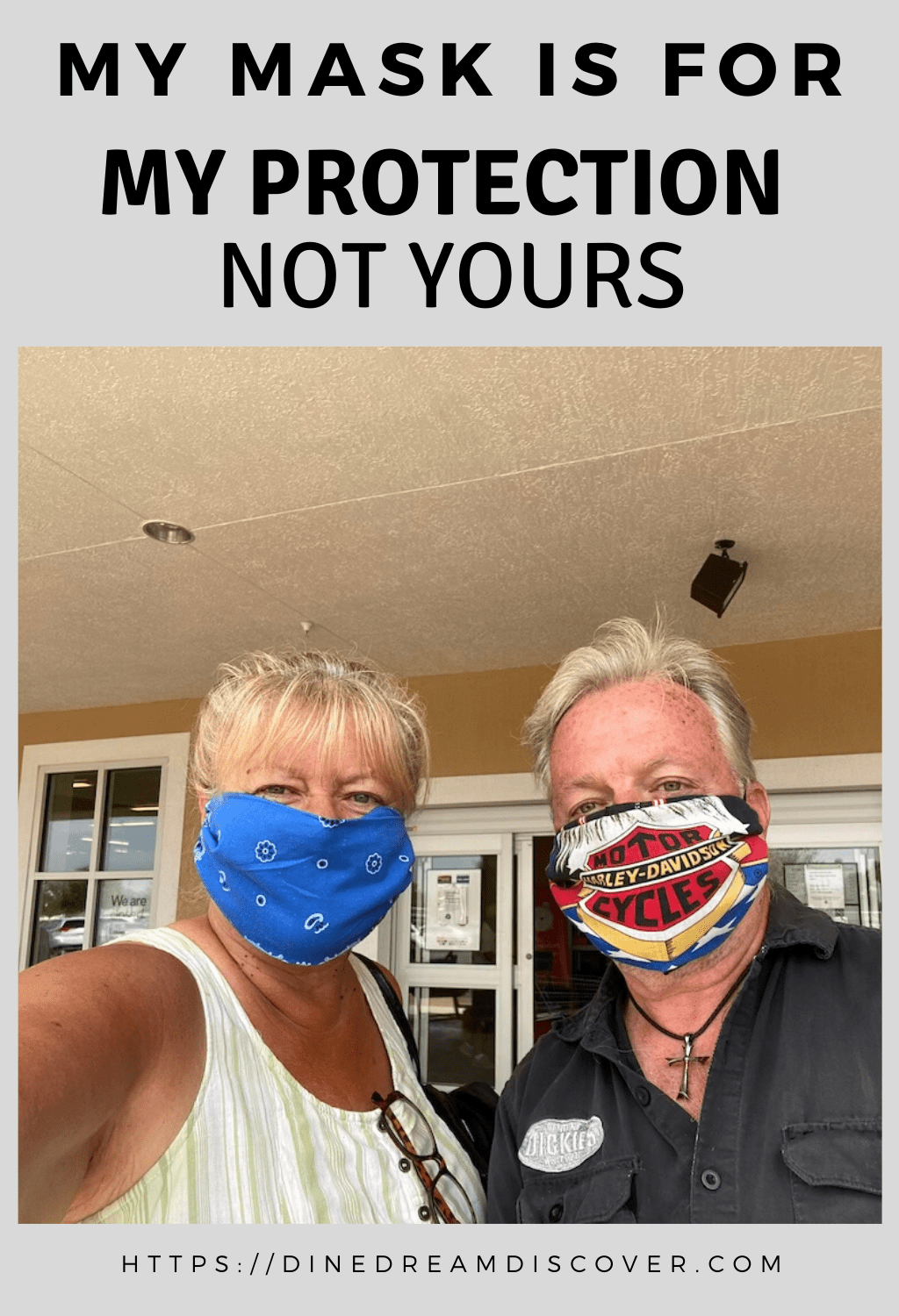 how to make a mask