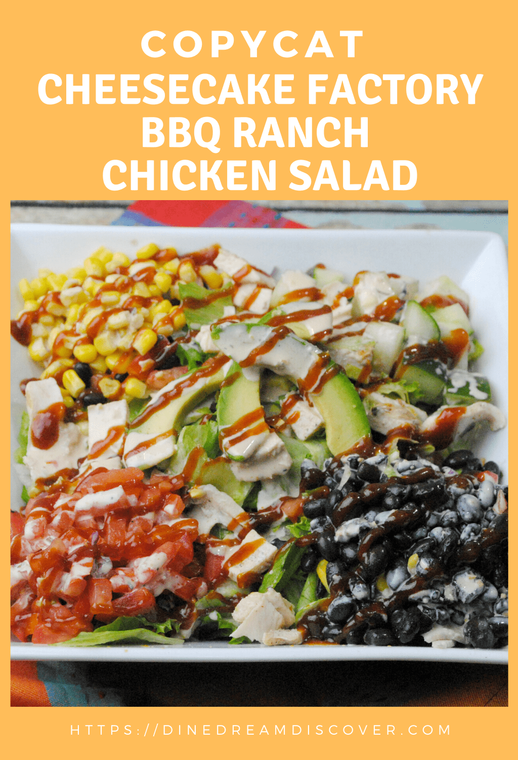 chicken salad recipe with ranch dressing mix and cream cheese