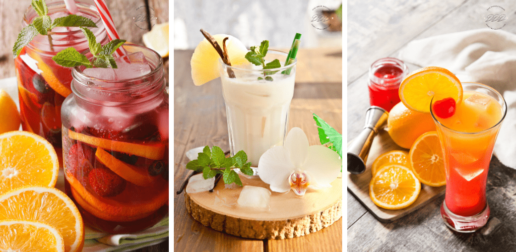mexican adult cocktails