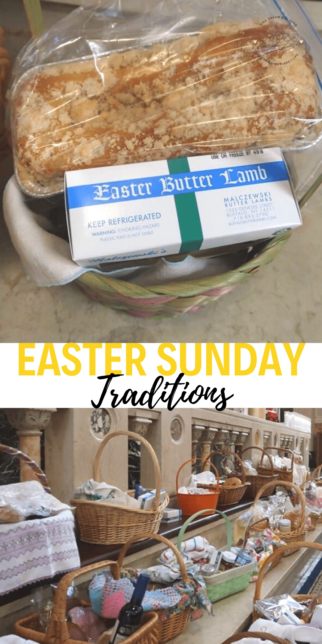 easter sunday traditions