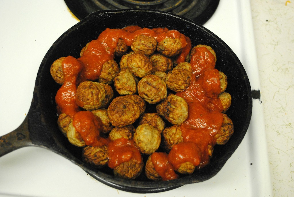 parmesan meatballs allrecipes