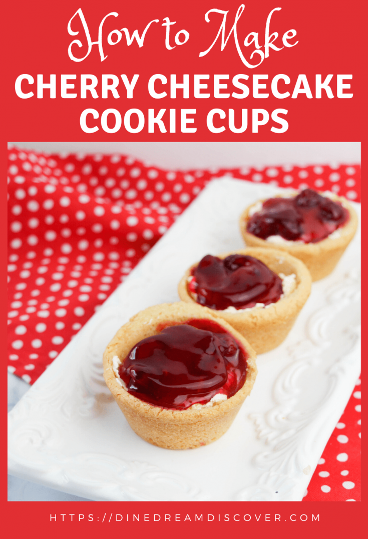 EASY CHEESECAKE CUPS RECIPE