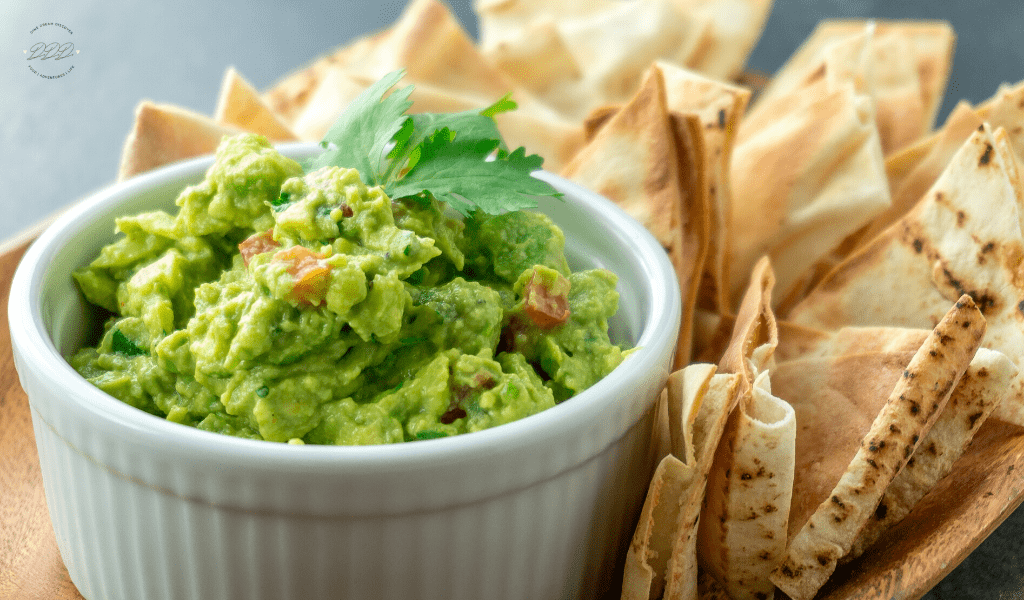 healthy chips and salsa recipe