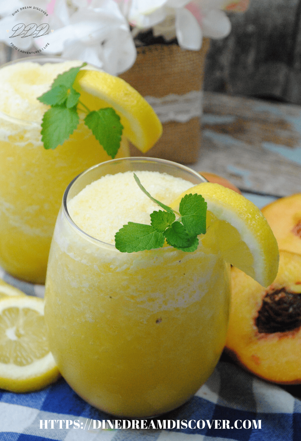 freezer wine slushies