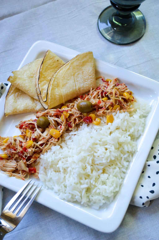 chicken fricassee allrecipes