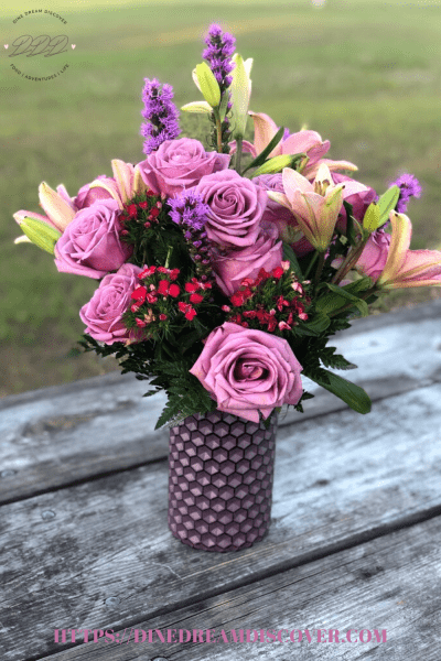 Teleflora Thanks Moms this Mothers Day