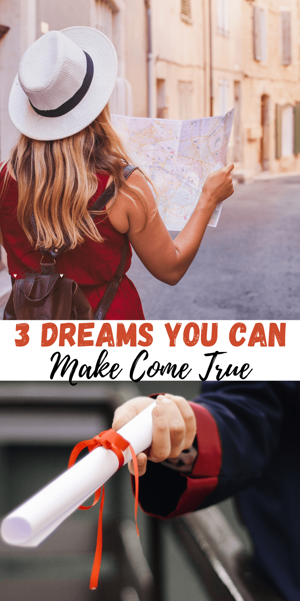 3 Dreams You Really Can Make Come True (1)