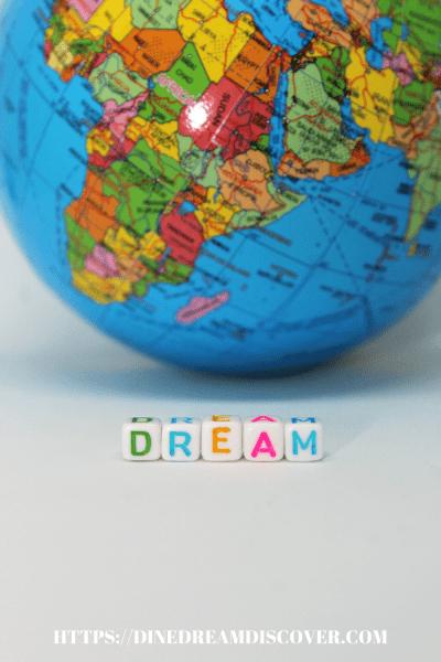Dreams You Really Can Make Come True
